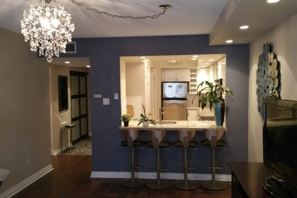 LEASED 7 Broadway Ave Unit 206 3